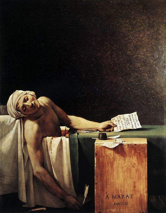 640px-Death_of_Marat_by_Jacques-Louis David