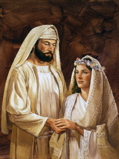 bride-groom-new-testament_1154694_inl by Lyle Beddes