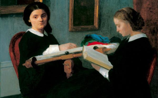 Henri_Fantin-Latour_-_The_Two_Sisters