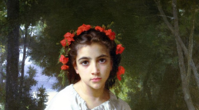 copy hugeHuge picWilliam-Adolphe_Bouguereau_(1825-1905)_-_At_the_Edge_of_the_Brook_(1875)