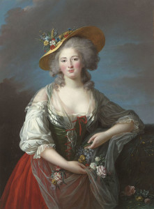 44Elisabeth Viigee Le Brun-Madame_Elisabeth